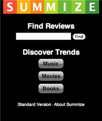 Summize-for-iPhone